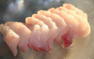 dolphin sashimi dolphin meat